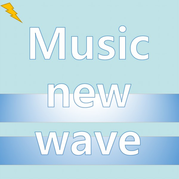 Music new wave
